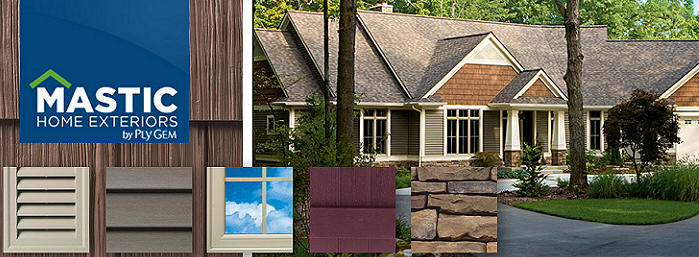 Industry Leading Brands Of Home Replacement Siding