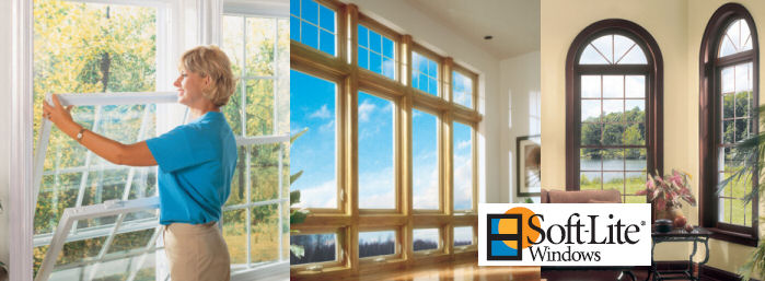 Soft-Lite Windows & Doors